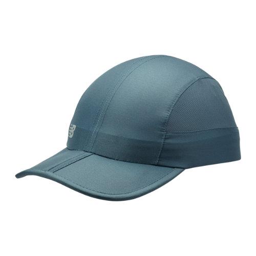 New Balance Men\\\'s & Women\\\'s Packable Speed Run Hat
