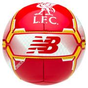 NB LFC Dispatch Mini, High Risk Red