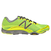 Minimus 1010, Yellow with Blue
