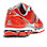 New Balance 1080v2, Orange with Red & Silver
