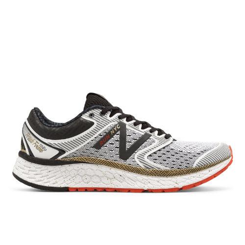 Fresh Foam 1080v7 NYC Marathon Men's Neutral Cushioned Shoes - (M1080-NYV7) M1080-NYV7