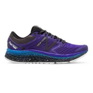 New Balance Fresh Foam 1080v7 NYC Half, Purple