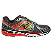 New Balance 1080v3, Red with Green