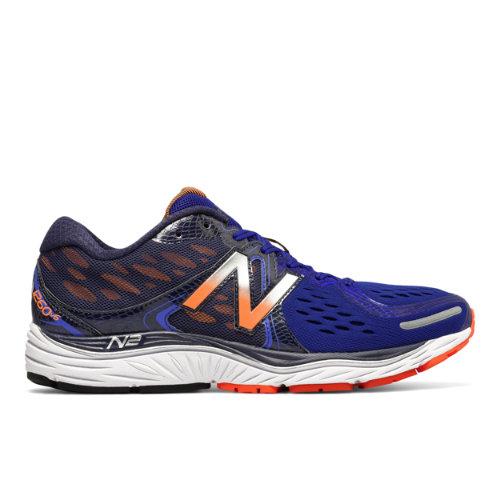 New Balance : New Balance 1260v6 : Men's Footwear Outlet : M1260BB6