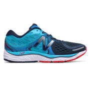 New Balance New Balance 1260v6, Blue with Dark Grey