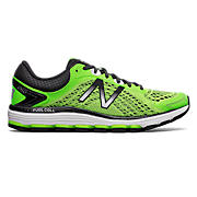 New Balance 1260v7, Energy Lime with Black