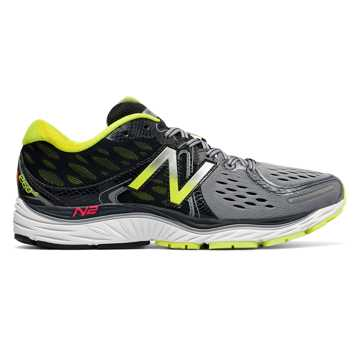 New Balance New Balance 1260v6, Grey with Firefly