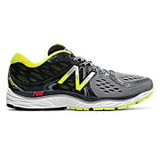 New Balance 1260v6, Grey with Firefly