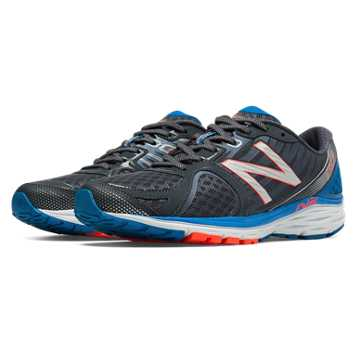 New Balance New Balance 1260v5, Silver with Blue