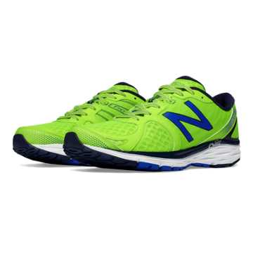 New Balance New Balance 1260v5, Yellow with Blue