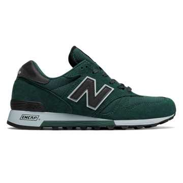 New Balance 1300 New Balance, Dark Green with Navy