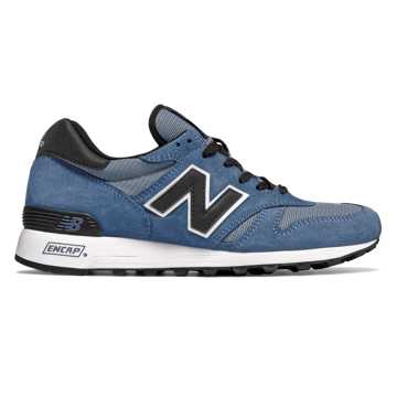 New Balance 1300 Heritage, Blue with Black