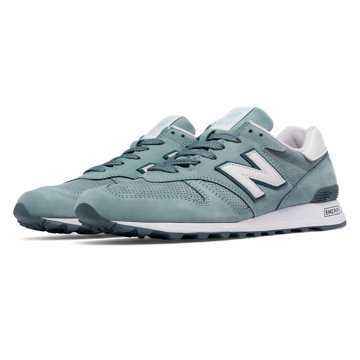 New Balance 1300 New Balance, Chambray with White