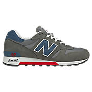 New Balance 1300, Grey with Blue