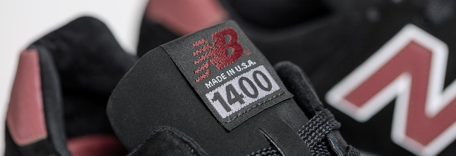 new balance 1400 fit