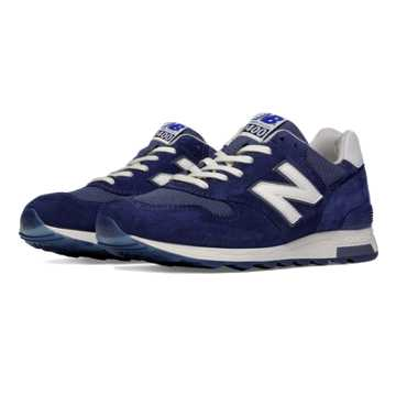 New Balance 1400 Explore by  Sea, Navy with White