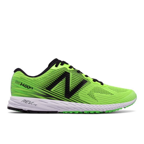 New Balance : New Balance 1400v5 : Men's Spikes & Competition : M1400GY5