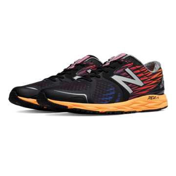 New Balance 1400v4 NB Team Elite, Black