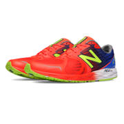 New Balance 1400v4, Red with Blue