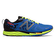 Men's 1500v3, Electric Blue with Lime & Black