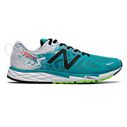 Men's 1500v3, Bolt with White