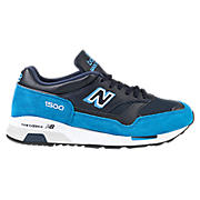 New Balance 1500, Blue with Navy