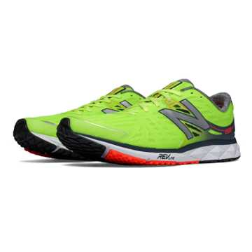 New Balance New Balance 1500v2, Lime Green with Grey