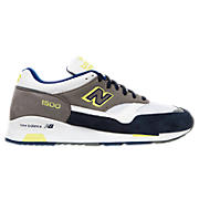 New Balance 1500, Grey with Blue