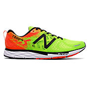 Men's 1500v3, Lime with Orange