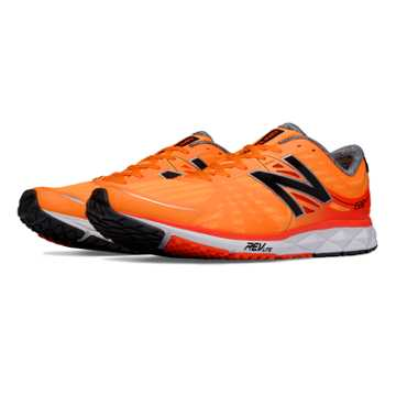 New Balance New Balance 1500v2, Orange Pop with Red