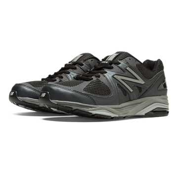 New Balance New Balance 1540v2, Black with Silver