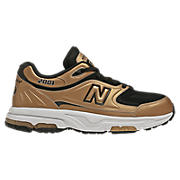 New Balance 2001, Copper with Black