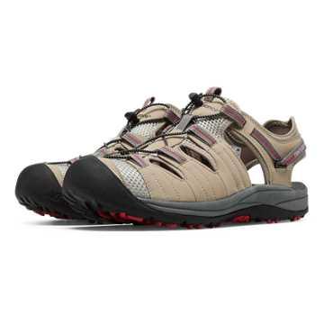 New Balance Appalachian Sandal, Beige