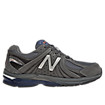 New Balance 2040, Grey with Blue & Silver