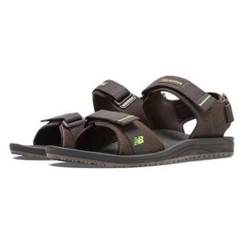 New Balance PureAlign Sandal, Brown