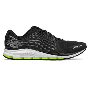 Vazee 2090, Black with Hi-Lite
