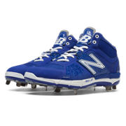 Mid-Cut 3000v2 Metal Cleat, Blue