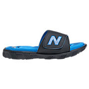 New Balance 3024, Black with Blue