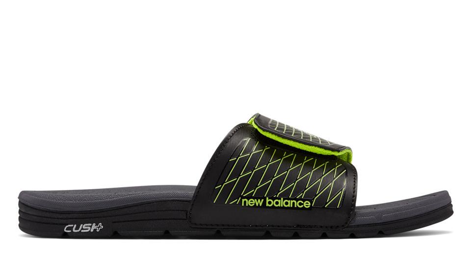 Sandalias New Balance Float Slide Hombre | Comprar en Bolivia