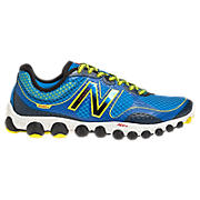 Minimus Ionix 3090V2, Blue with Yellow & Black