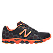 Minimus Ionix 3090, Black with Orange
