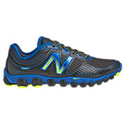Minimus Ionix 3090v2, Dark Grey with Blue & Yellow