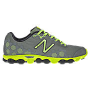 Minimus Ionix 3090, Grey with Lime Green & Black