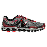 Minimus Ionix 3090V2, Grey with Red & Black