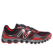 Minimus Ionix 3090V2, Red with Black & Grey
