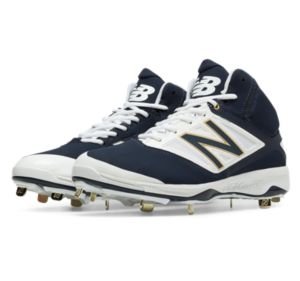 뉴발란스 New Balance Mid-Cut 4040v3 Metal Cleat