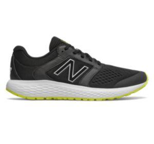 뉴발란스 520v5남성 운동화 - 블랙 New Balance Mens 520v5, Black, M520CR5