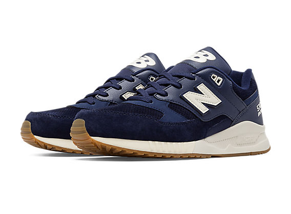 new balance 530 throwback
