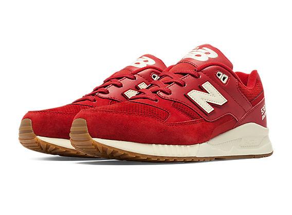 New Balance 530 Rouge