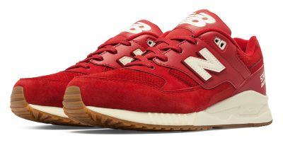 530 90s Running Solids Men's Running Classics Shoes | M530AAF